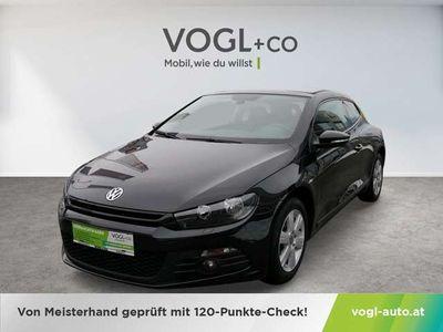gebraucht VW Scirocco VW