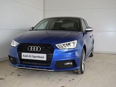 brugt Audi A1 Sportback 1.0 TFSI Austria