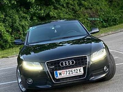 gebraucht Audi A5 Sportback 3,0 TDI quattro DPF