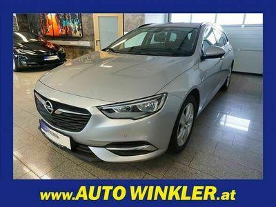 gebraucht Opel Insignia ST 1,6 ECOTEC Edition Navi/PDC Kombi / Family Van