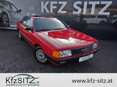 gebraucht Audi 100 1,8 Benzin *Sammlerstück* Limousine
