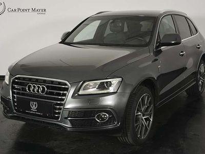 gebraucht Audi Q5 2,0 TDI quattro Sport S-tronic**S-LINE**XENON**NA