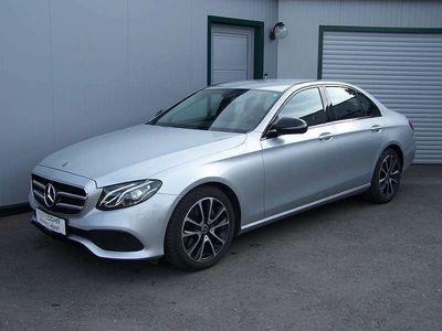 gebraucht Mercedes E220 Avantgarde Aut. **1000€ Finanzierungsbonus**