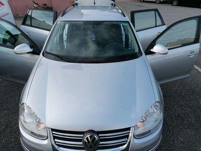 gebraucht VW Golf Variant 1.9 TDI DPF Trendline