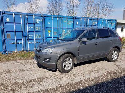 brugt Opel Antara Allrad 2,2 CDTI 4x4 Anhängervorrichtung SUV / Geländewagen,