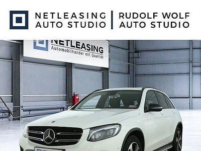 gebraucht Mercedes GLC250 4M AMG+Night+Excl+Trittbr+ILS+Distro+19'