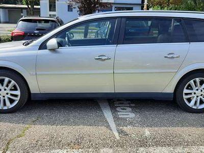 gebraucht Opel Vectra Caravan Cosmo 1,9 CDTI Kombi / Family Van