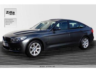 gebraucht BMW 320 d xDrive Gran Tur
