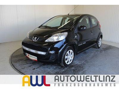 gebraucht Peugeot 107 Urban 1,0 12V