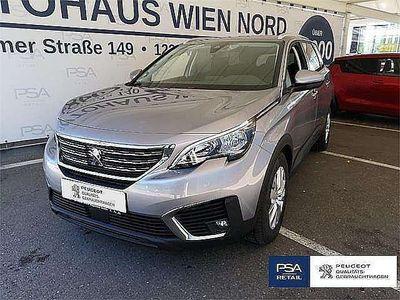 gebraucht Peugeot 5008 ACT BHDI130 SUV / Geländewagen