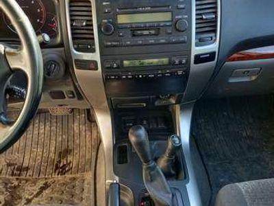 gebraucht Toyota Land Cruiser 300 3,0 D-4D VX Aut.