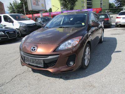 used Mazda 3 Sport 1,6i