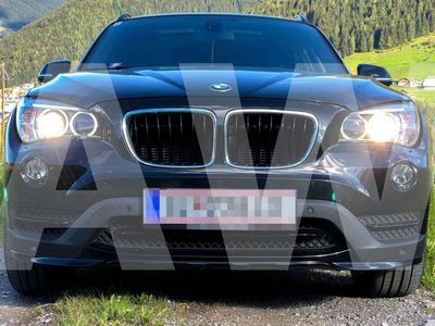 gebraucht BMW X1 xDrive18d Österreich-Paket Aut.