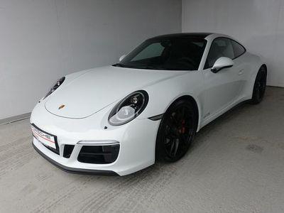 gebraucht Porsche 911 Carrera GTS Coupe II (991)