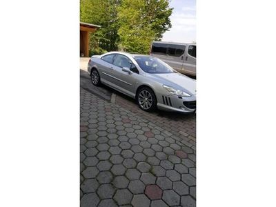 brugt Peugeot 407 Coupe Exclusive 2,2 16V