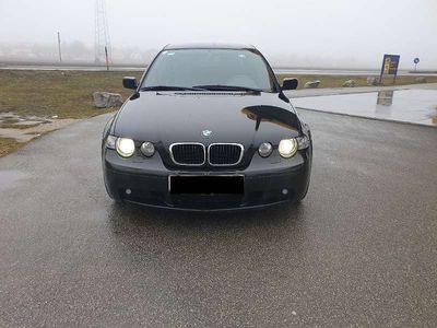 gebraucht BMW 325 3er-Reihe ti Compact Sportwagen / Coupé