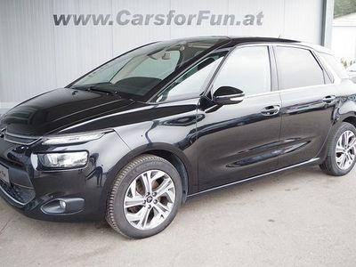 gebraucht Citroën C4 Picasso BlueHDi 150 Intensive