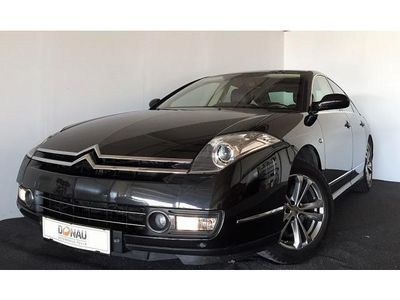 gebraucht Citroën C6 2,7 V6 Executive Edition FAP Aut. * Leder * Navi