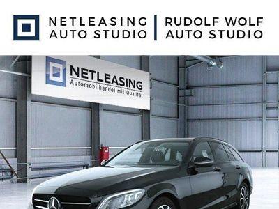 gebraucht Mercedes C300 T Avantgarde+Night+Facelift+Highend+Multib