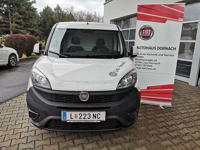 gebraucht Fiat Doblò Cargo Pronto 1.3 Multijet 95