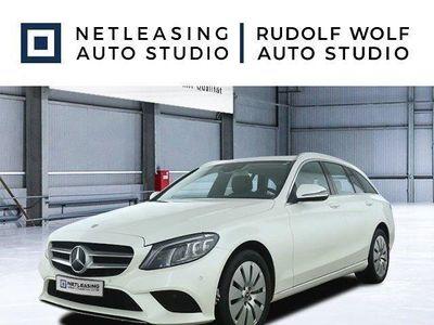 gebraucht Mercedes C300 T d Avantgarde+Comand+Multibeam+HUD+Kamera