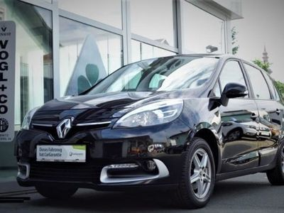 brugt Renault Scénic ENERGY DCI 110 EXPRESSION