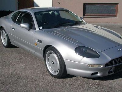 gebraucht Aston Martin DB7 3.2 Kompressor Sportwagen / Coupé