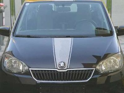 gebraucht Skoda Citigo Klein-/ Kompaktwagen