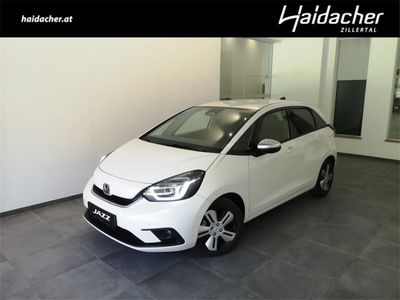 gebraucht Honda Jazz Hybrid 1.5 eCVT Executive