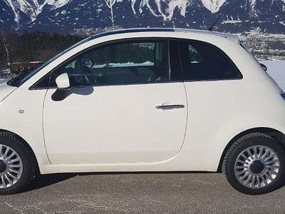 gebraucht Fiat 500 Klein-/ Kompaktwagen,