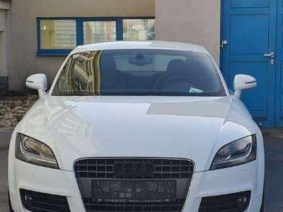 gebraucht Audi TT Coupé 2,0 T FSI S-tronic