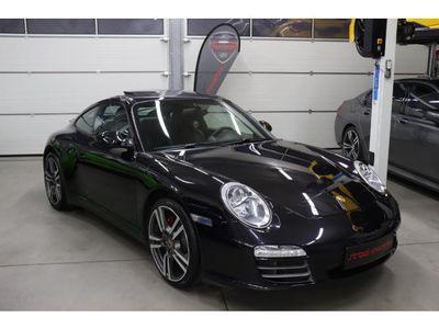 brugt Porsche 911 Carrera 4S Coupé II DSG Approved Sportwagen / Coupé,