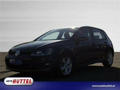 gebraucht VW Golf VII 1.6 TDI BMT Highline