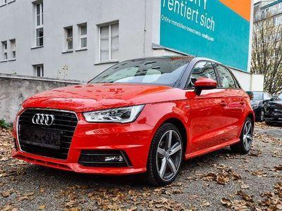 gebraucht Audi A1 Klein-/ Kompaktwagen