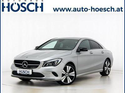 gebraucht Mercedes CLA220 d 4MATIC Aut. LP:57.331,- €
