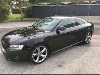 gebraucht Audi A5 Coupé 3,0 TDI Preis nur für Export