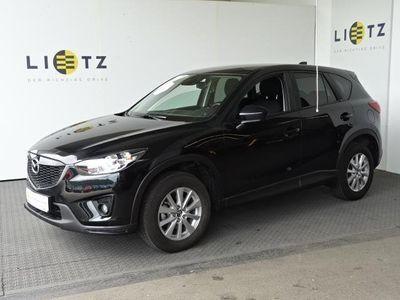 gebraucht Mazda CX-5 2,0i Challenge SUV / Geländewagen,
