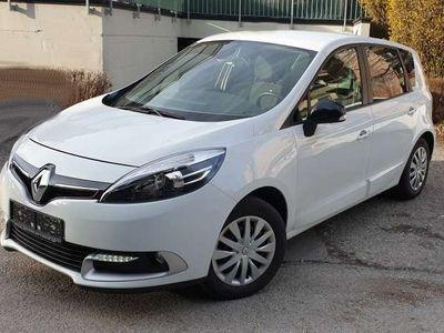 brugt Renault Scénic Energy dCi 110 Limited Kombi / Family Van,