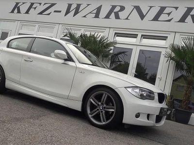 gebraucht BMW 118 1er-Reihe i *M Paket* Limousine,