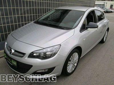 gebraucht Opel Astra 4 Turbo Ecotec Österreich Edition Start/Stop System