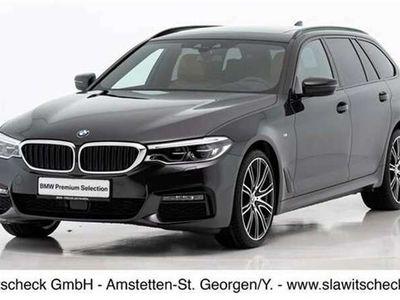 gebraucht BMW 530 d xDrive Toring M-Paket LP: 101.947,-- Touring