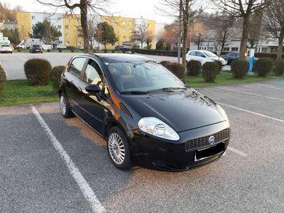 gebraucht Fiat Grande Punto NEUES PICKERL -TOP ZUSTAND
