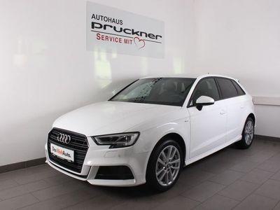 gebraucht Audi A3 Sportback 30 TDI Design
