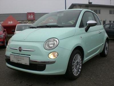 used Fiat 500 1,2 Pop Limousine,