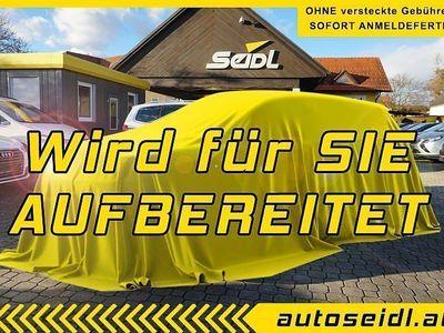 gebraucht VW Sharan Business SCR 2,0 TDI DSG *TOPAUSSTATTUNG* Kombi / Family Van