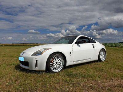 gebraucht Nissan 350Z BC Racing, ARK Performance, Barracuda Wheels Sportwagen / Coupé
