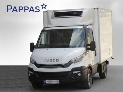 gebraucht Iveco Daily Daily35S21A8/P 3000