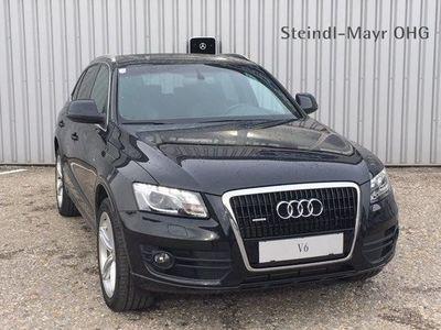 gebraucht Audi Q5 3,0 TDI quattro DPF S-tronic SUV / Geländewagen,