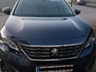 gebraucht Peugeot 5008 BlueHDi 130 EAT8 SUV / Geländewagen