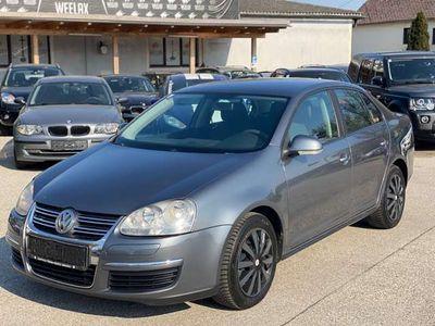 gebraucht VW Jetta 1,9 Sportline TDI - Klima - Gepflegter Zustand !!